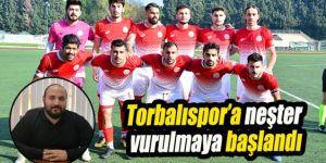 Torbalıspor'da o futbolcularla yollar ayrıldı!