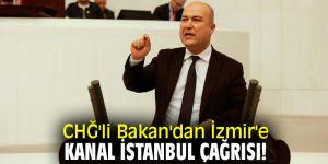 "Murat Bakan, ""Kibre, İnada ve ranta itiraz edin"""