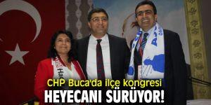 CHP'de ilçe kongreleri tüm hızıyla sürüyor!
