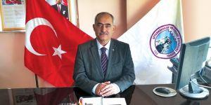 Mehmet Ali Özerkan'dan Yeni Yıl Kutlama Mesajı