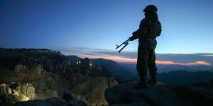 Terör örgütü YPG/PKK'da çözülmeler devam ediyor