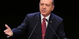 Cumhurbaşkanı Erdoğan'dan kritik atama kararı!