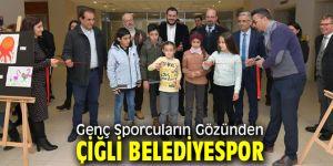 Genç Sporcuların Gözünden Çiğli Belediyespor