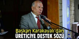 'Kiraz üretiminde yaşanan sorunlar' paneli Kemalpaşa'da yapıldı!