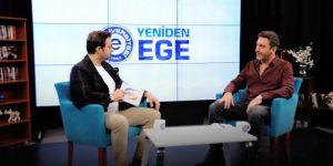"""Doç. Dr. Özgür Özkaya, """"Yeniden Ege"""" programına konuk oldu!"""