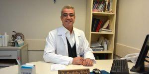 """Op. Dr. Mustafa Atak: """"Hemoroid tedavisi kolaylaştı"""""""