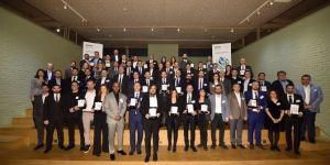 'Deloitte Teknoloji Fast 50 Türkiye 2019 ' programının sonuçları açıklandı!