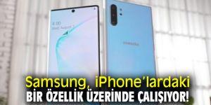 Samsung'dan Quick Share geliyor!