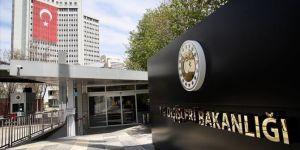 Belçika'nın PKK kararına Türkiye'den kritik açıklama!