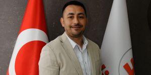 "Mehmet Alper Çiçekçi, ""İzmir damga vuracak"""
