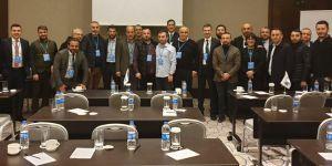 Knauf Türkiye'nin 2020 bölgesel hedef ve stratejileri belirlendi!