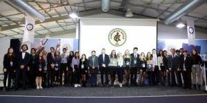 Model United Nations Konferansı, Çamlaraltı Koleji'nde düzenlendi!