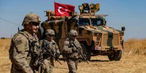 """Milli Savunma Bakanlığı'ndan flaş """"Barış Pınarı Harekatı"""" açıklaması"""