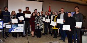 Kültürel Mirasın Korunması Çalıştayı İstanbul'da düzenlendi!