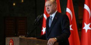 Cumhurbaşkanı Erdoğan'dan darbe açıklaması! 'Adını anmak bile bize haram!'