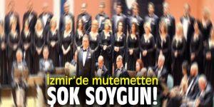 İzmir'de şok iddia! Sanatçıların maaşını zimmetine geçirdi