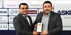 """Anadolu Aslanları İşadamları Derneğ'nden """"İş Hayatında Ahlâk"""" konferansı!"""