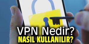 İnternetin yavaşlamasına çözüm VPN nasıl kullanılır?