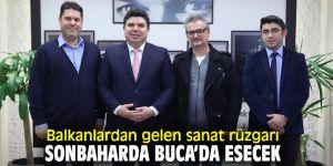 Balkan Panorama Film Festivali'nin tarihleri belli oldu