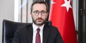 İletişim Başkanı Fahrettin Altun'dan 'Koronavirüs' açıklaması