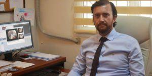 Türkiye'de Bir İlk Çocuklarda İlk İzsiz Tiroid Ameliyatı