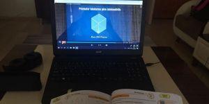 Oğuzhan Özkaya Eğitim Kurumları'nda online eğitim başarılı!