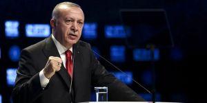 Cumhurbaşkanı Erdoğan'dan flaş koronavirüs açıklaması!