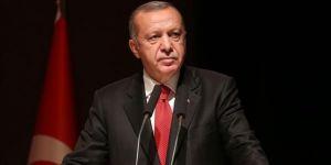 """Cumhurbaşkanı Erdoğan'dan koronavirüs açıklaması """"Yaşlı ve kronik hastalar..."""""""