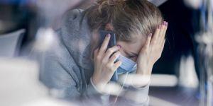Psikolog Sevgi Umuş uyardı! Koronavirüsten ruh sağlığımızı da korumalıyız!