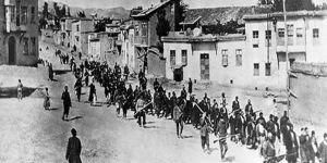 CKD'dan Ermeni Soykırımı iddialarına tepki