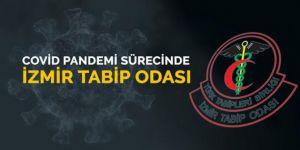 İzmir Tabip Odası'ndan mektup!