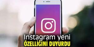 Instagram'da yayınlar artacak!