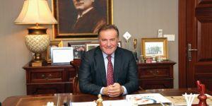 Enver Yücel, Türkiye'yi temsil edecek