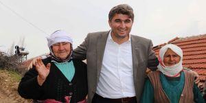 Başkan Tosun'dan Anneler Günü Mesajı