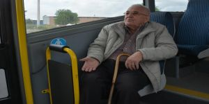 Bergama Belediyesi'nden Engelsiz Taksi Projesi