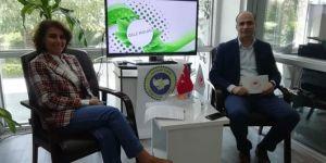 İzmir İl Tarım ve Orman Müdürlüğü, çiftçi eğitimlerine başladı!
