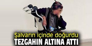 İzmir'deki olay bu kadarı da olmaz dedirtti!