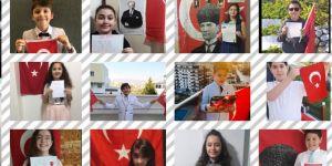 Güzelyalı Ortaokulu'nda Öğrenciler verimli aktivitelere imza attı