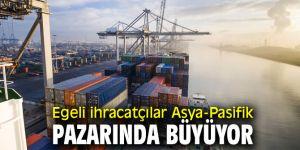Egeli ihracatçıların hedefi belli