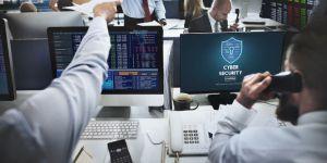 Siber saldırıya uğrayan şirketlere destek!