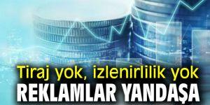 CHP'li Sertel'den devlet bankalarının reklam politikasına eleştiri