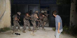 Terör örgütü DEAŞ'a operasyon! 5 gözaltı kararı