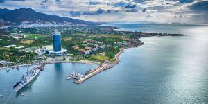 Wyndham Grand İzmir Özdilek'e büyük ödül!