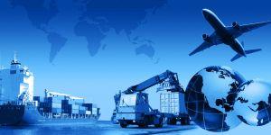 İzmir'de ihracat ve ithalat arttı