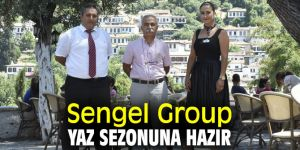 Sengel Group sezona hızlı girdi!