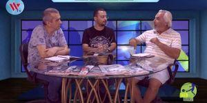 WESIDA TV YOUTUBE'DA