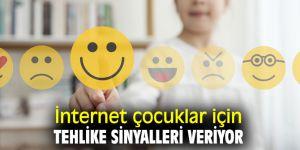 Uzmanı açıkladı! Çocuklara sosyal medya hesabı kaç yaşında açılmalı?