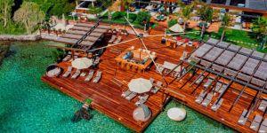 Keyifli ve ayrıcalıklı tatilin adresi Mare Beach!