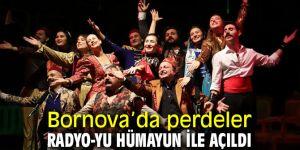 BBŞT normalleşme sürecinde tiyatroseverlerle buluştu