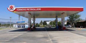 Türkiye Petrolleri'nden İstasyon Yatırımı